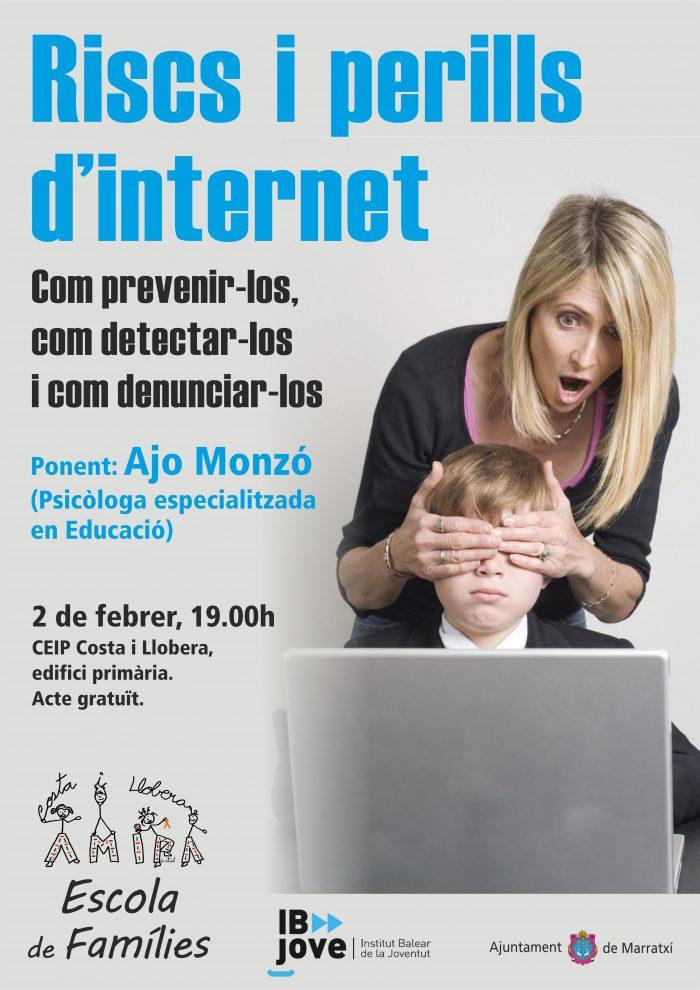 xerrada internet
